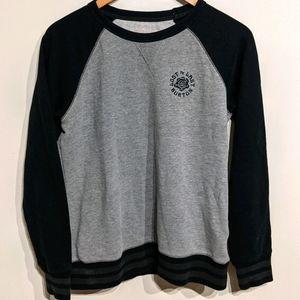 Burton |Crew neck sweater